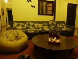 living lugar de relax y lectura