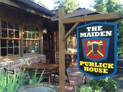 Big Sur Maiden Publick House