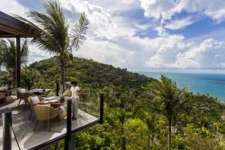 Koh Thai Kitchen & Bar Four Seasons Resort