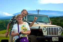 The Maui Adventure