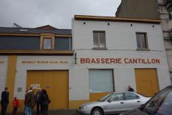 Musee Bruxellois de la Gueuze