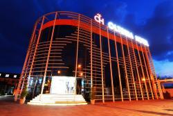 Oltenia Hotel