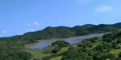 Nanren Lake
