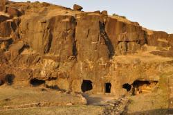 Lohani Caves & Temple