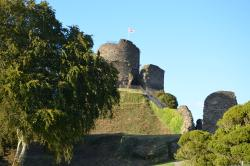 Launceston Castle