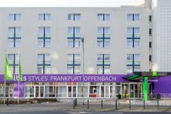 ibis Styles Frankfurt Offenbach