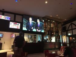 The PA Pub
