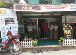 M. K. Spa Luang Prabang
