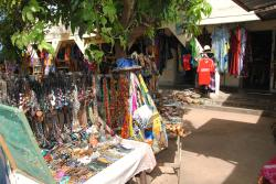 ‪Senegambia Craft Market‬