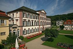 Badhotel Bad Brueckenau