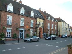 Coleshill Hotel Bar and Restaurant