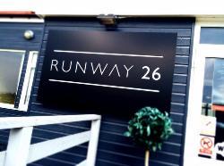 Runway 26
