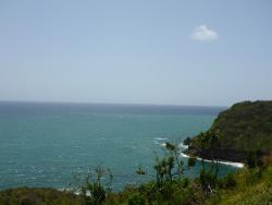 Praslin Bay