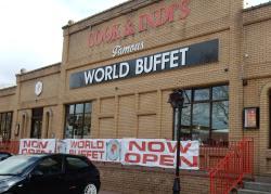 World Buffet