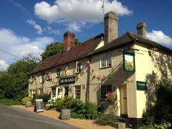 The Plough at Great Chesterford