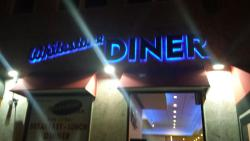 Whitestone Diner Restaurant