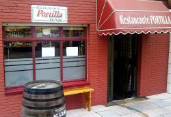 Restaurante Portilla
