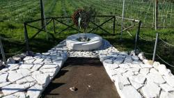 Monumento in Memoria di Flechter Waters