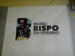 Bispo do Rosario Contemporary Art Museum