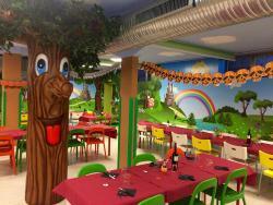 Parco Giochi La Foresta Incantata