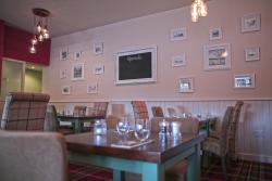 Cross Keys Country Pub & Kitchen
