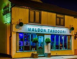 Maldon Tandoori