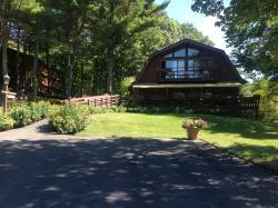 Howard House Lodge B&B