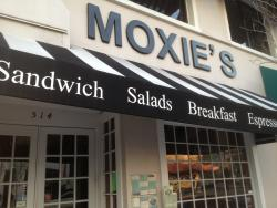 ‪Moxies Cafe and Caterer‬