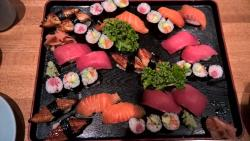Shinano Sushi Bar & Japanese Cuisine