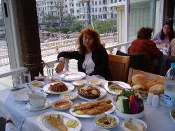 Arous El Bahr Fish Restaurant