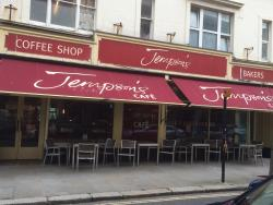 Jempson's Cafe