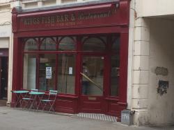 Kings Road Fish & Bar