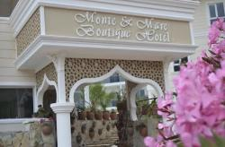 Monte & Mare Boutique Hotel