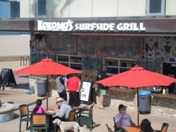 Kokomo's Surfside Grill