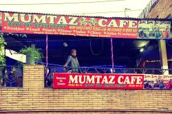 Mumtaz Cafe