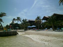 View of the condo's