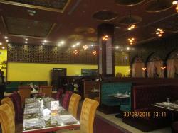 Qaser AlSalateen Restaurant