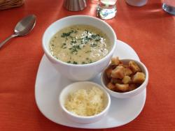 Tesinska Restaurace