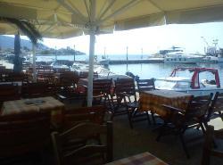 Liogerma Grill Restaurant-Cafe