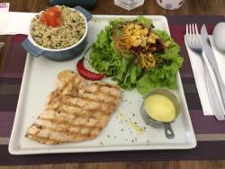 &EAT Restaurante