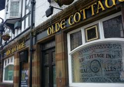 Ye Olde Cottage Inn