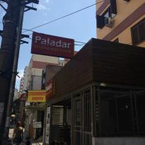 Paladar Restaurante e Grill