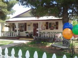 Kimberly Ann's Tea Room & CA