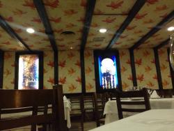 Restaurante Mesa