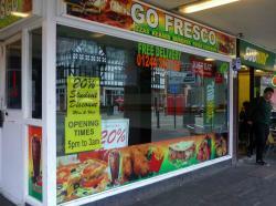 Go Fresco