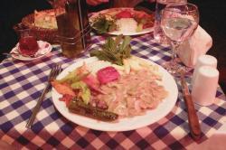 Adora Restaurant