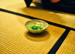 Koke Iwa Chatsitsu- Tearoom Mechova Skala