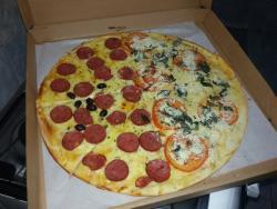 Pizzaria Al Capone