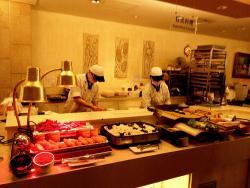 Shang Hai Vegetarian Cuisine