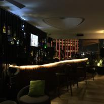 Vertical Sky Bar Saigon